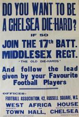 Footballers' Battalion
