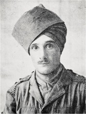 First World War Heroes