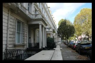 Warrington Crescent, east side 2014 | Ronan Thomas WCRES3