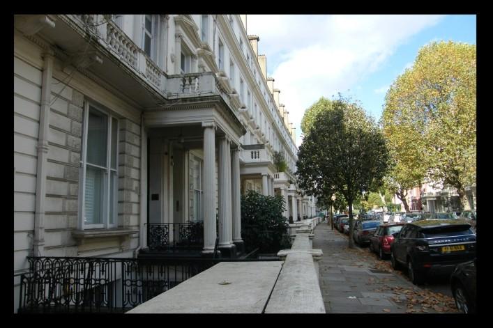 Warrington Crescent, east side 2014   Ronan Thomas WCRES3