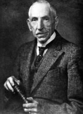 "William Morris ""Billy Hughes"", CH, KC"