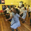 Burdett Coutts Primary School - Play in a Day Workshop