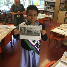St Vincent de Paul Catholic Primary School WW1 Outreach Session | Westminster