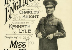 Music Hall and the Great War
