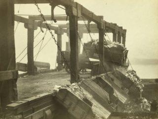 Gatliff Road Waste Transfer site | Westminster Archives