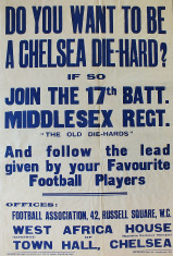 Footballers' Battalion