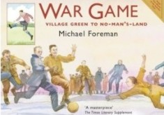 War Game: the book