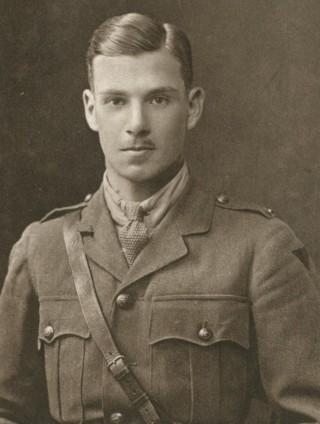 Denis George Wyldbore Hewitt | Wikipedia
