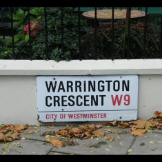Warrington Crescent