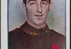 Leonard Keysor