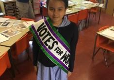 St Vincent de Paul Catholic Primary School WW1 Outreach Session